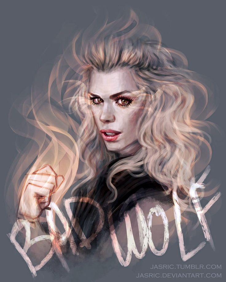 Doctor who fan art by Jasric