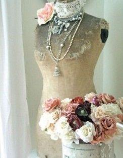 Welkom ! | Romantische kleding