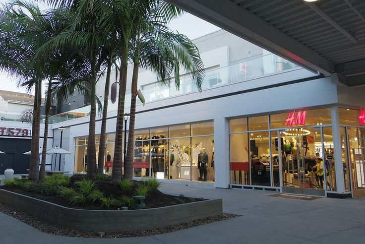 Pacific City Huntington Beach Mall   After much anticipation, Downtown Huntington Beach has scored even ...