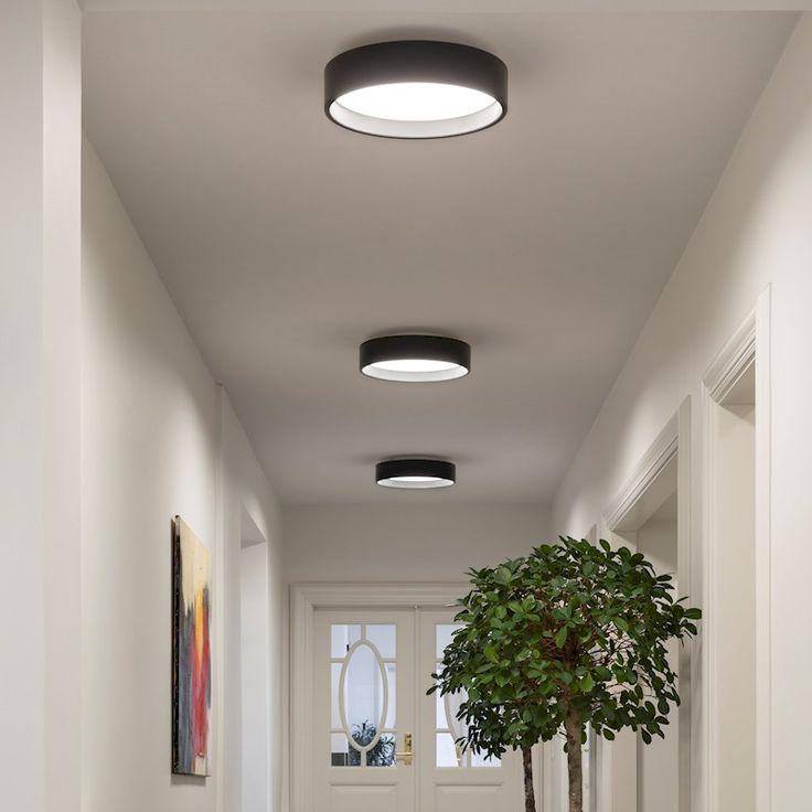 Louis Poulsen Lp Circle Surface Light Sparekassen