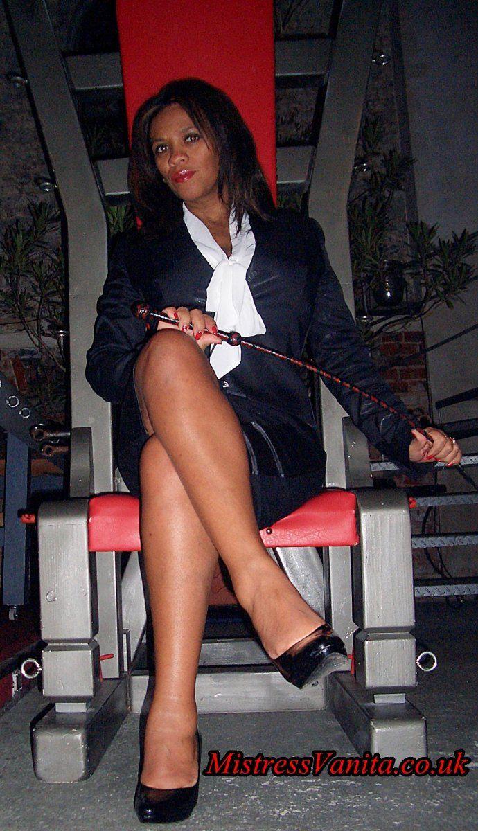 mistress vanita