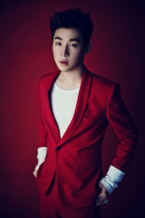 Henry Lau - Super Junior