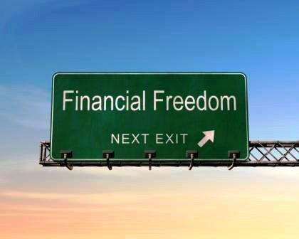 Financial Freedom - next exit!