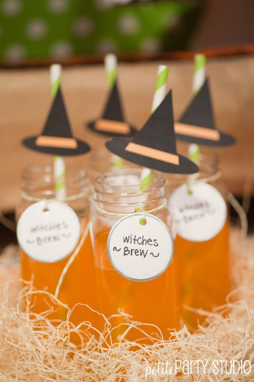 Halloween Spooktacular Drinks- Petite Party Studio-1 copy