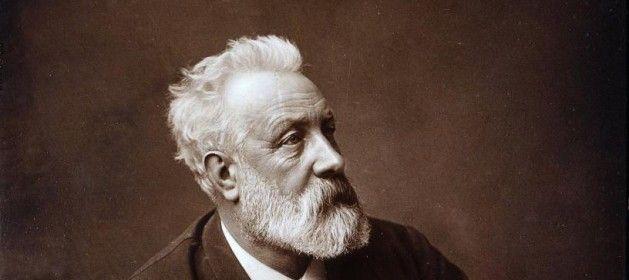 Pocos príncipes de las letras me siguen fascinando hoy tanto como el francés Julio Verne (1828-1905), de quien devoré casi toda su obra siendo un adol...