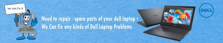 Do you want to get Dell technical support? Then see this video and solve out all problems whether its hardware and software related. We provide you quick and affordable Dell laptop repair service in Ghaziabad by expert technicians. If you would like to know more information about us then see our video.