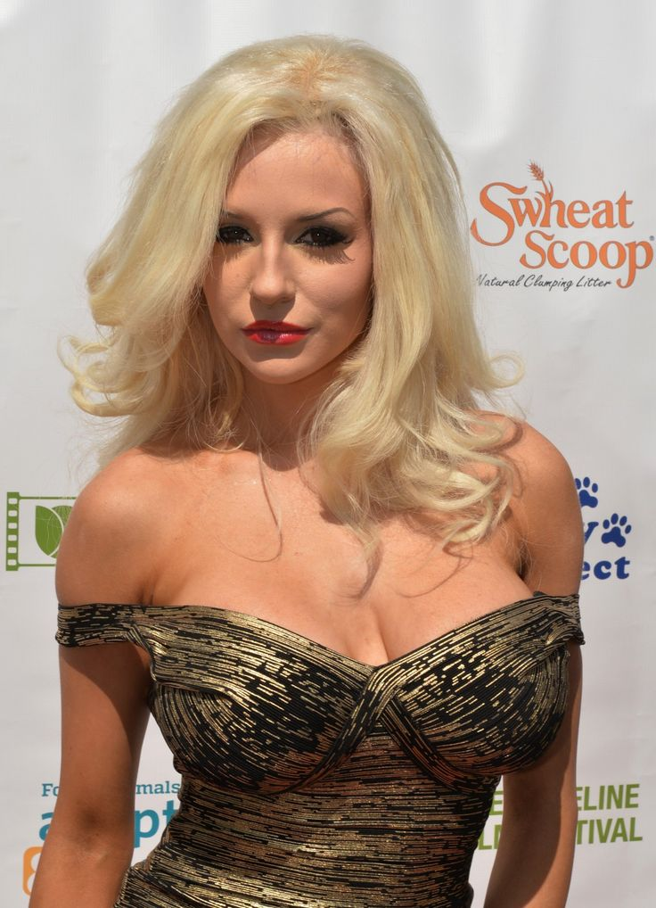 7. Courtney Stodden The former reality show contestant became infamous for marrying the then 50-year-old actor Doug Hutchison when she was just 16-years-old back in 2011. That's like marrying you dad. She may also be well-known for wearing trashy clothes that doesn't very much suit her age. She is now 21-years-old but still dresses up pretty …