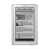 Sony PRS-950SC Daily Edition Reader (Silver) (Electronics)By Sony