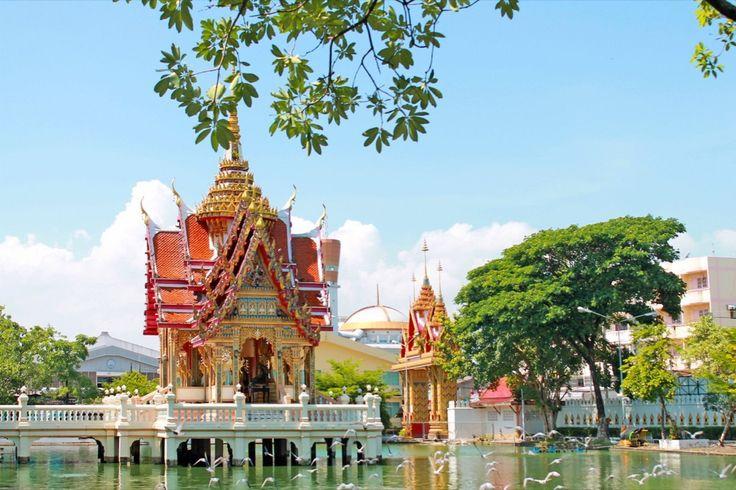 Thailand Flug: Fliege zum Sparpreis nach Phuket! 14 Tage ab 329 € | Urlaubsheld