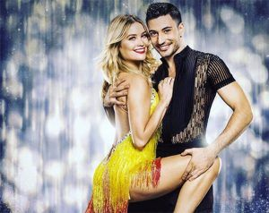 nice Laura Whitmore On Her Ankle Injury: 'I Feel Like There Are No Tears Left'