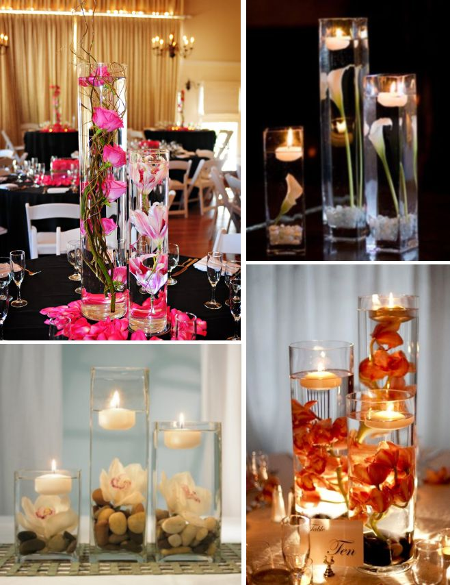 Style Files – Alternative Options for the Traditional Wedding Centerpiece » Alexan Events | Denver Wedding Planners, Colorado Wedding and Event Planning