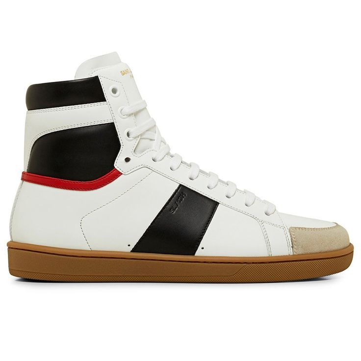 Chaussures - Haute-tops Et Baskets Fusil 1YD6F