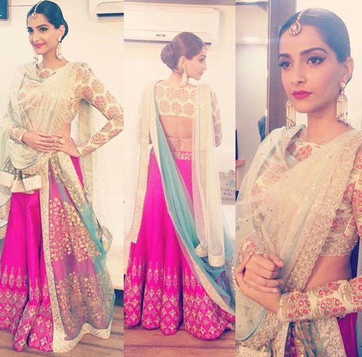 Mejores 73 imágenes de Hindi Fashion!!!!!! en Pinterest   Hindúes ...