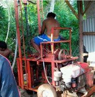 Tukang Sumur Bor Bali Dan Service Pompa Air  087860176982
