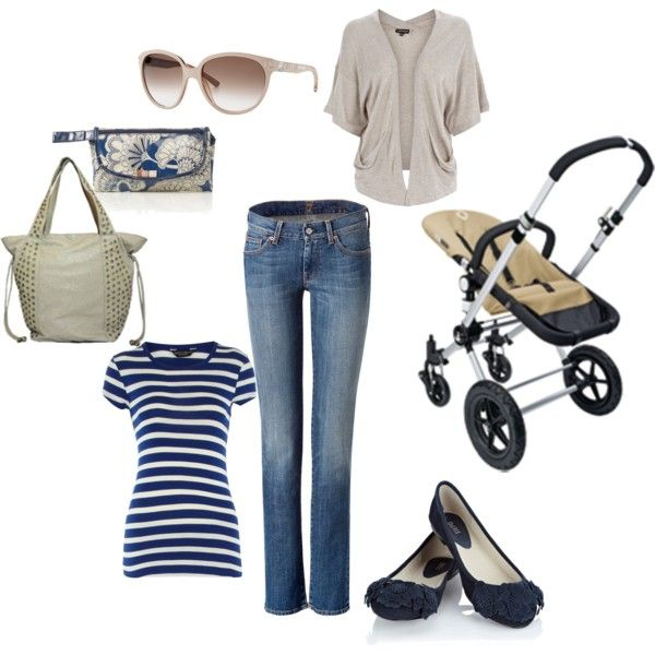 Great mummy outfit