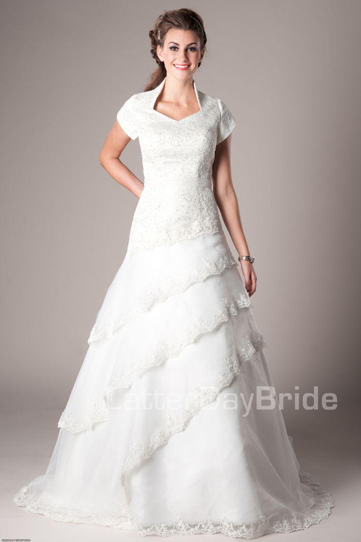 Lace wedding dresses online uk visa