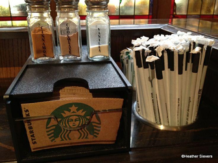 Starbucks locations announced in Magic Kingdom and Epcot!