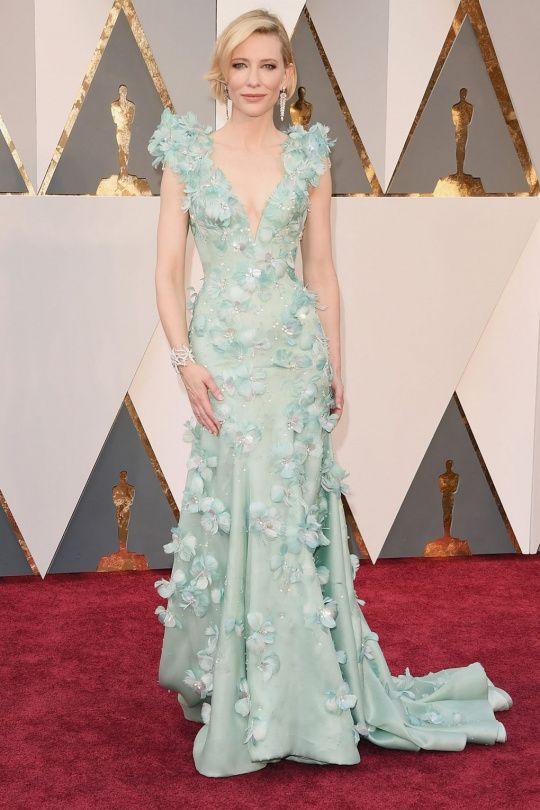 Šaty jako z pohádky | Cate Blanchett | Marianne