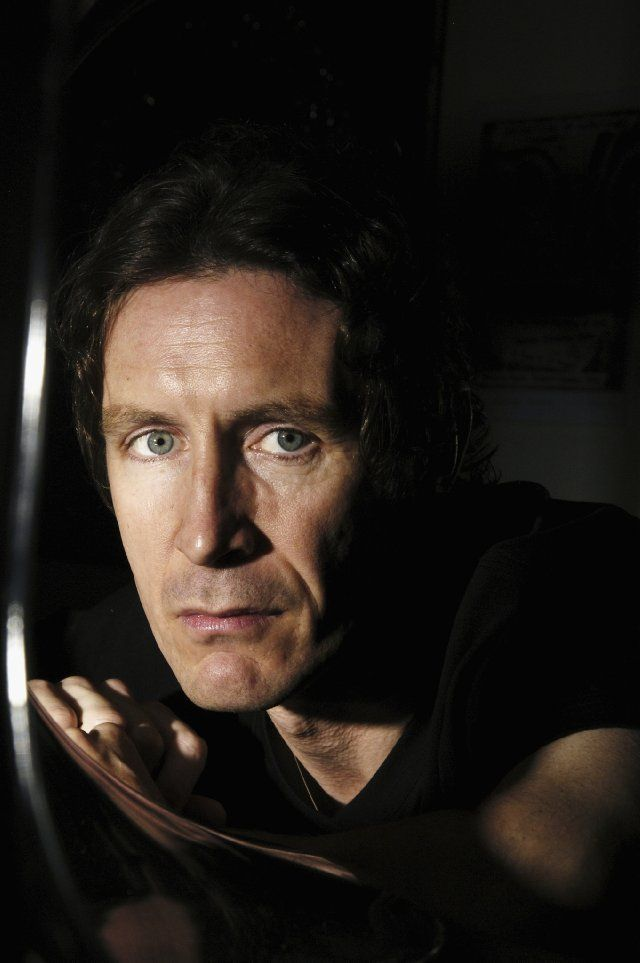 Paul McGann - Námo Mandos, Judge of the Dead and the Master of Doom; husband of Vairë the Weaver
