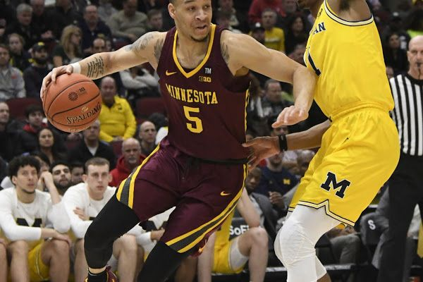 Living In Loserville Gophers Vs Louisville 1st Round Preview Prediction Louisville Gopher Predictions