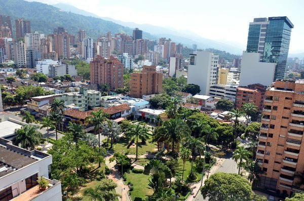 Bucaramanga Santander Colombia Foto YAZ