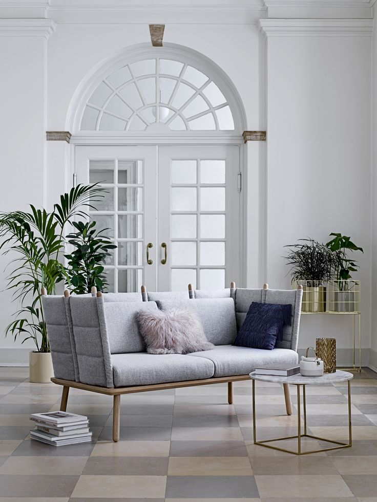 Shop A Statement Furniture Piece To Your Livingroom   We Sugguest NORA  Sofa. Design By