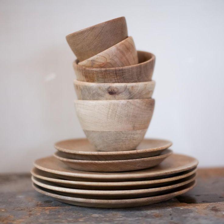 Artisan Bowls