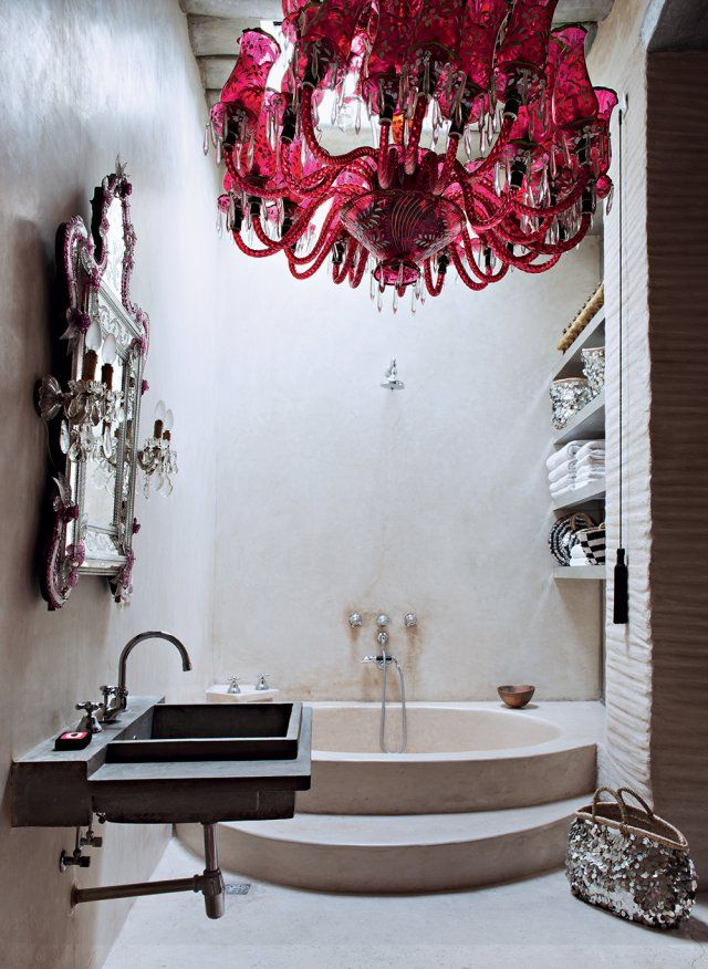 1000 idées sur le thème Lustre De Salle De Bain sur Pinterest ...