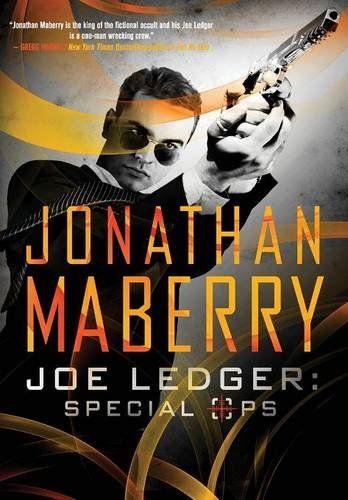 Joe Ledger: Special Ops by Jonathan Maberry http://www.amazon.com/dp/194016141X/ref=cm_sw_r_pi_dp_ZEkcvb02WHDRQ