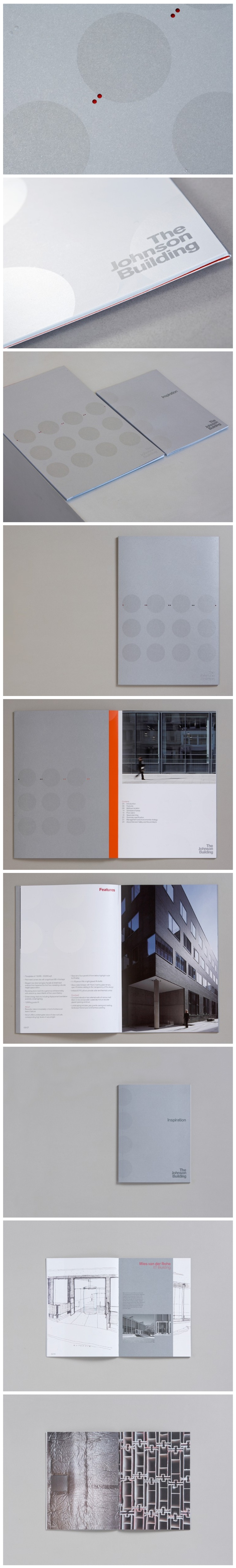 The Johnson Building brochures | Cartlidge Levene