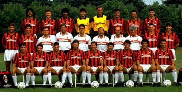 11° Scudetto 1987/88