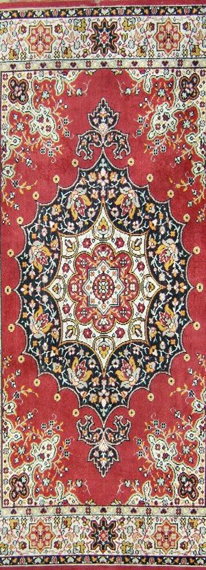 Cape Cod Yoga Mats unique Persian Yoga Mat by CapeCodYogaMats