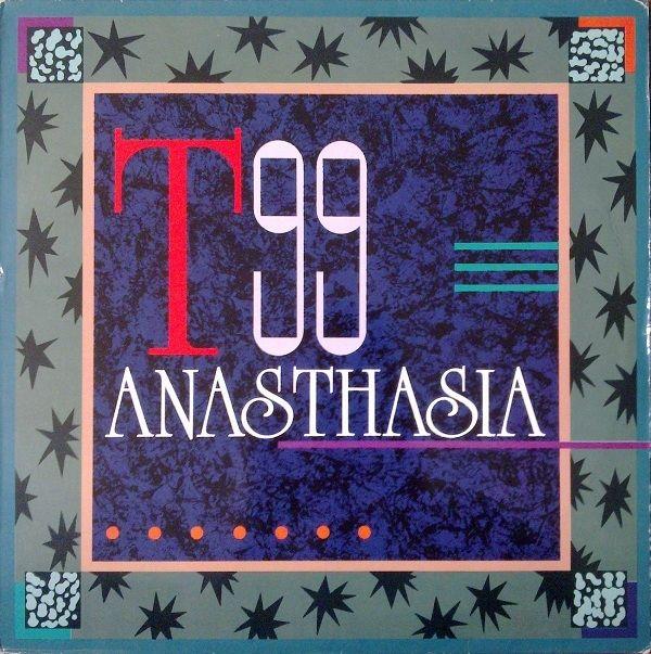 T99 - Anasthasia