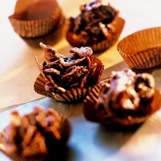 Chokladegodter