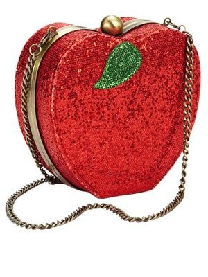Ollie & Nic Apple Hard Clutch, http://www.littlewoodsireland.ie/mobile/ollie-nic-apple-hard-clutch/1319252649.prd