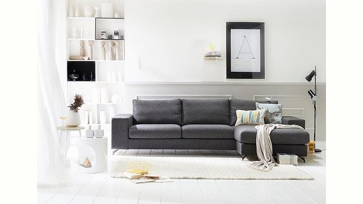ATLANTIC HOME COLLECTION Polsterecke Jetzt bestellen unter: https://moebel.ladendirekt.de/wohnzimmer/sofas/ecksofas-eckcouches/?uid=b528e87c-6988-5cbb-9105-dba576db7814&utm_source=pinterest&utm_medium=pin&utm_campaign=boards #sofas #wohnzimmer #ecksofaseckcouches