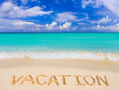 Escape to tropical destinations such as Jamaica or Mexico for Spring Break! Today we are relaxing in the warm sand during a vacation in paradise for Avoya Travel's Daily Escape!