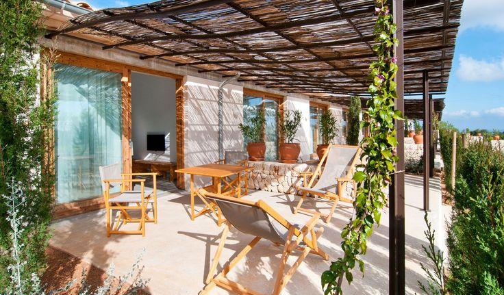 Sa Nau Villas - Single Room