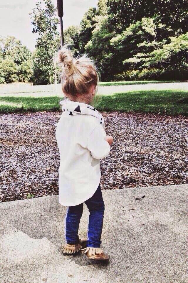 Can't wait to dress my child like this!