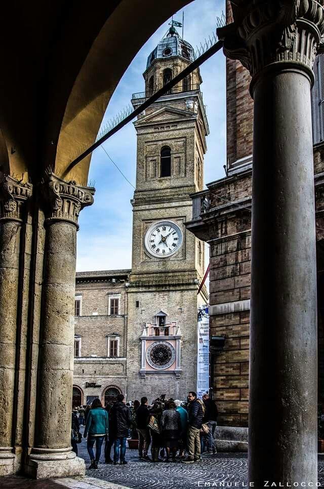 #Macerata #marche #italia