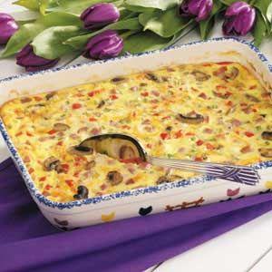 1000+ ideas about Egg Bake Recipe on Pinterest | Egg bake ...
