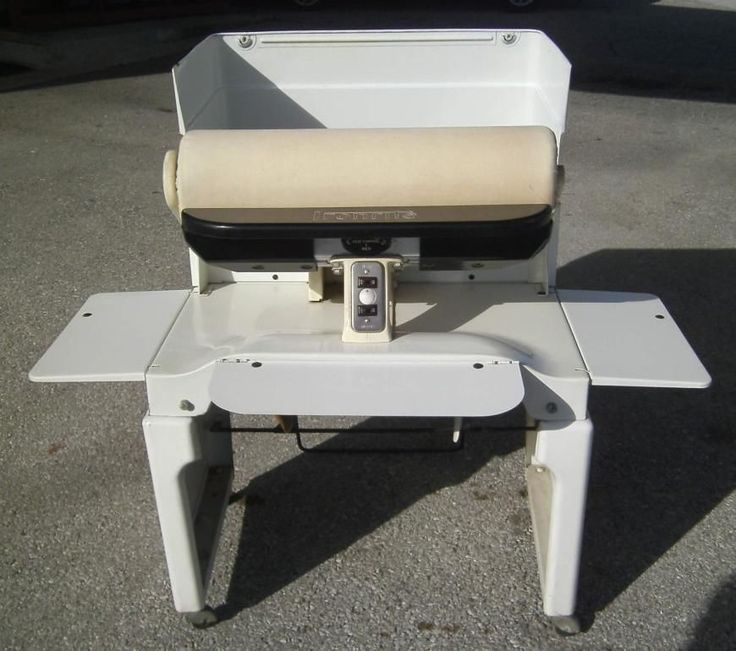 mangle ironing machine