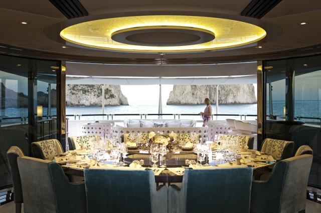 QUINTA ESSENTIA Yacht Charter | PRINCESS YACHT CHARTER