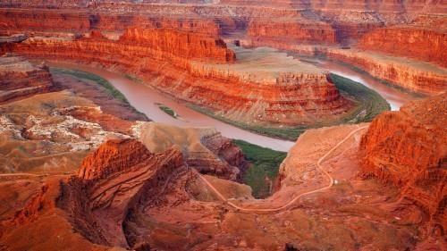 Гранд каньон пальто