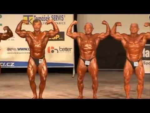 The Fountain of Youth: Bodybuilding After Age 50 - YouTube