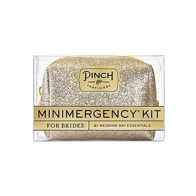 Bride Minimergency Kit