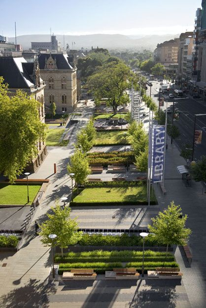 288 Best Images About Landscape Urban On Pinterest Big Architects Bradford City And Terrace