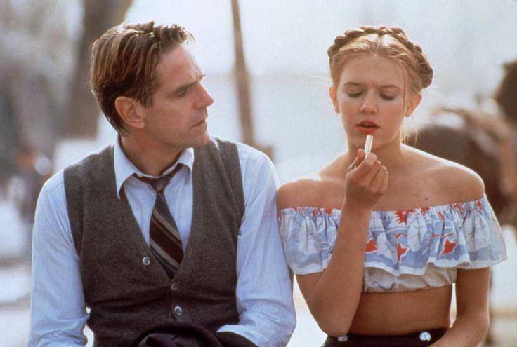 Lolita de Adrian Lyne (1997) on IMDb: Movies, TV, Celebs, and more...
