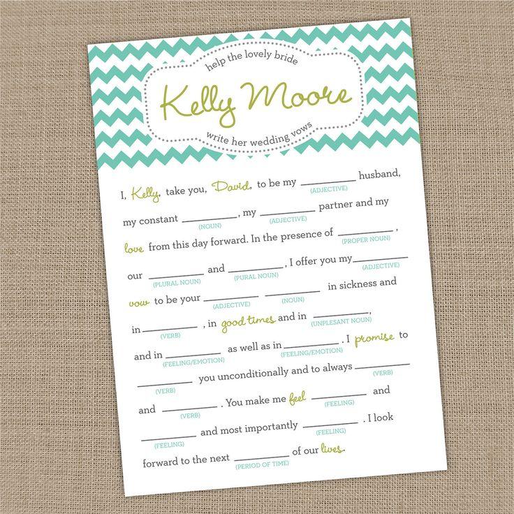 Best custom writing vows