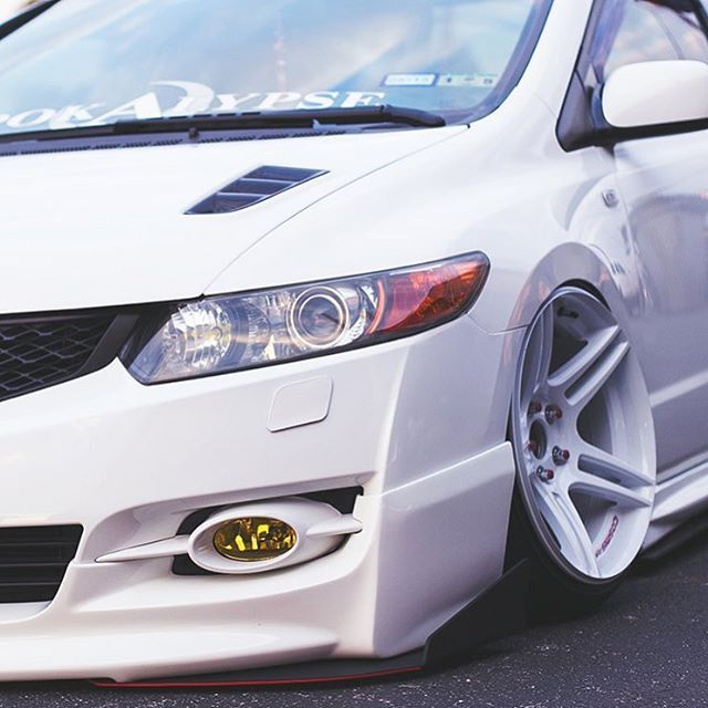 Owner Steviephamo Submission Ebram Fahmy Follow The Crew Streettopic Bentstance Dopecivics Ego Distroyers Str8 Kdm With Images Honda Civic Honda